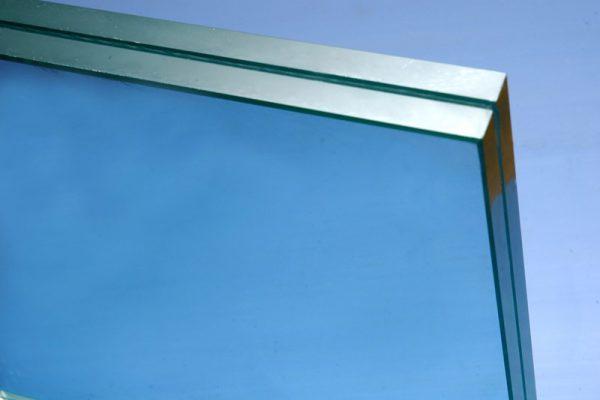 شیشه سکوریت لمینیت در آسانسور