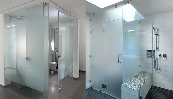 در طراحی سرویس بهداشتی و حمام